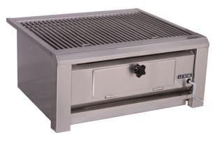 AHT-30CHAR-BI-OT charcoal builtin series