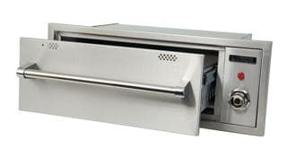 AHT-WD30-OPEN WARMING DRAWER