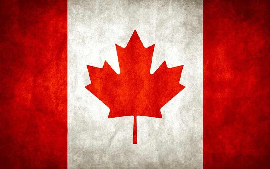 Canada-Flag dealers (canada)